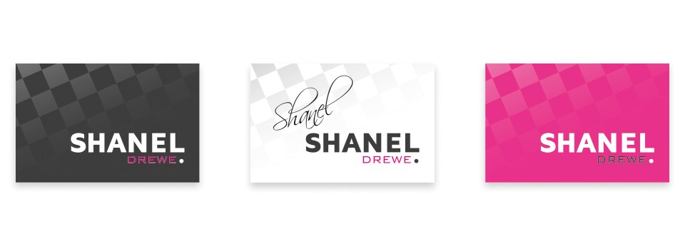 Shanel racing driver